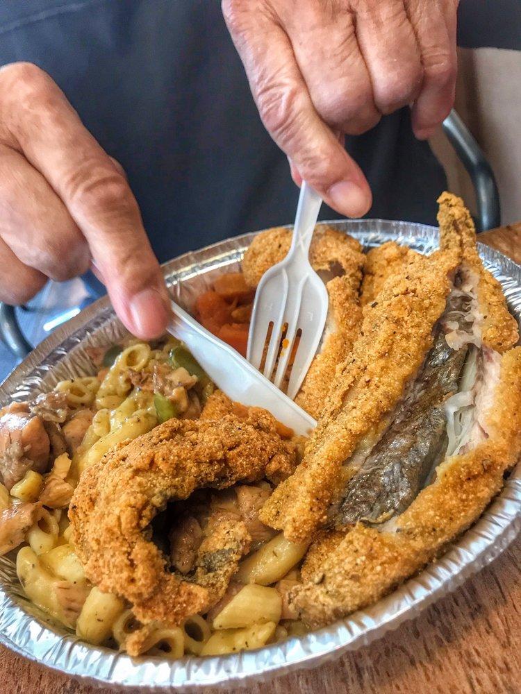 Food from Taste of Heaven