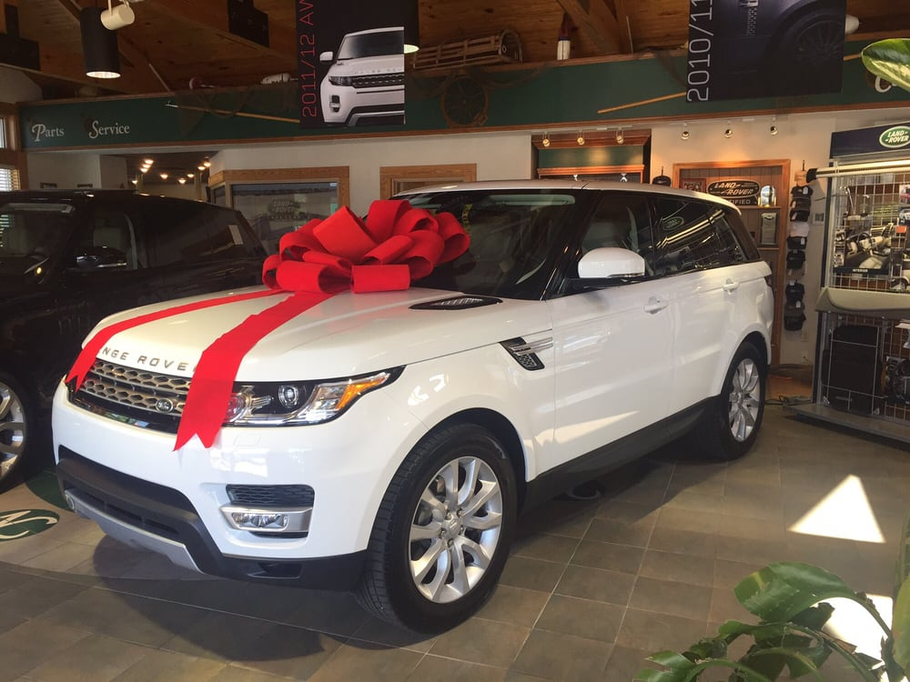 land rover cape fear concessionnaire auto 20 old eastwood rd wilmington nc tats unis. Black Bedroom Furniture Sets. Home Design Ideas