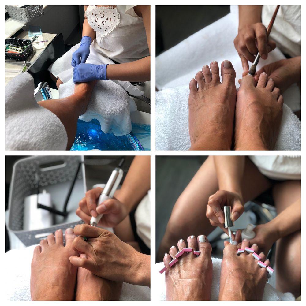 Beyoutiful Nails: 854 S Rangeline Rd, Carmel, IN