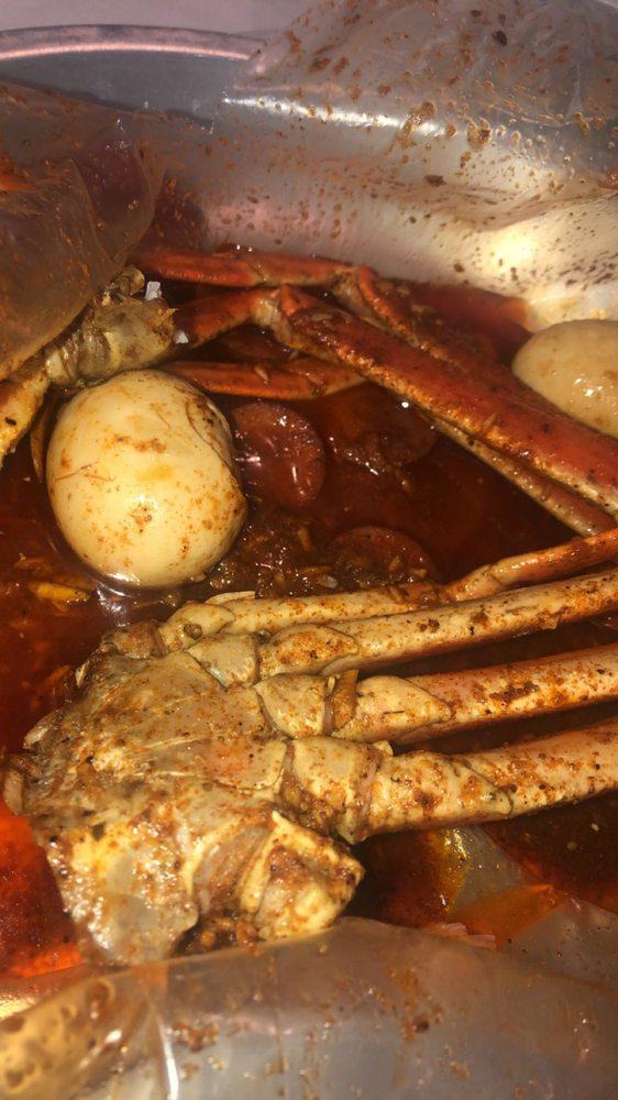 Kim's Crab Shack