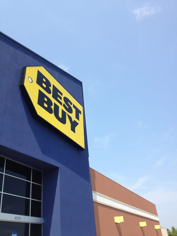 Best Buy - North Little Rock: 4229 E McCain Blvd, North Little Rock, AR