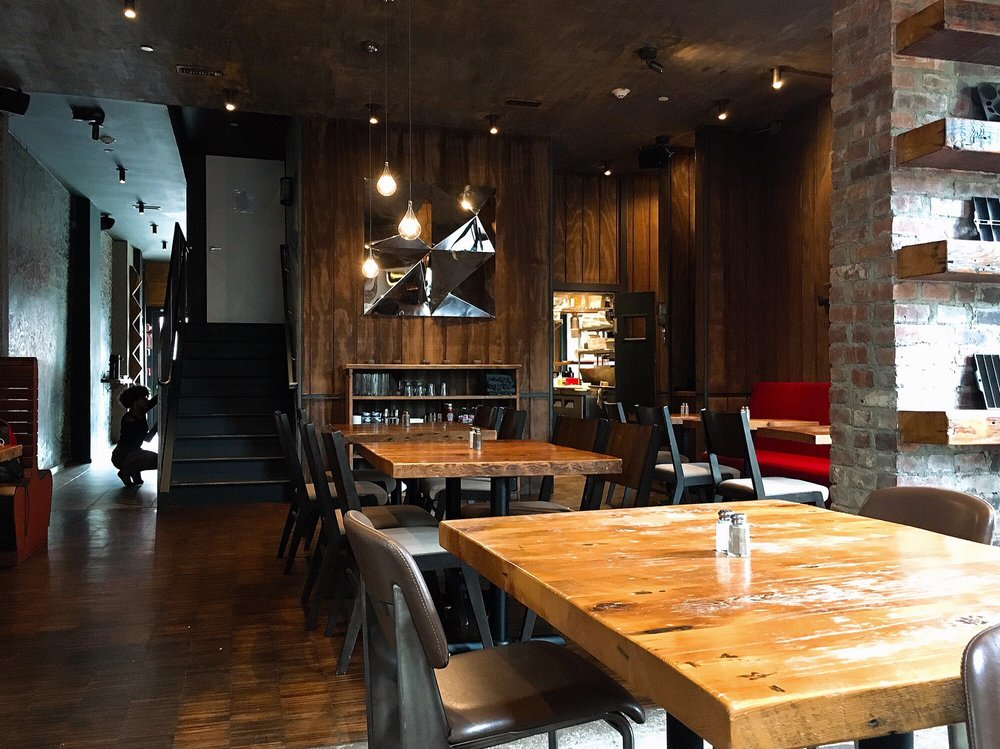 Photos For The Beacon Hotel Restaurant Yelp