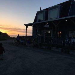 Photo Of Caspar Beach Rv Park Campground Mendocino Ca United States
