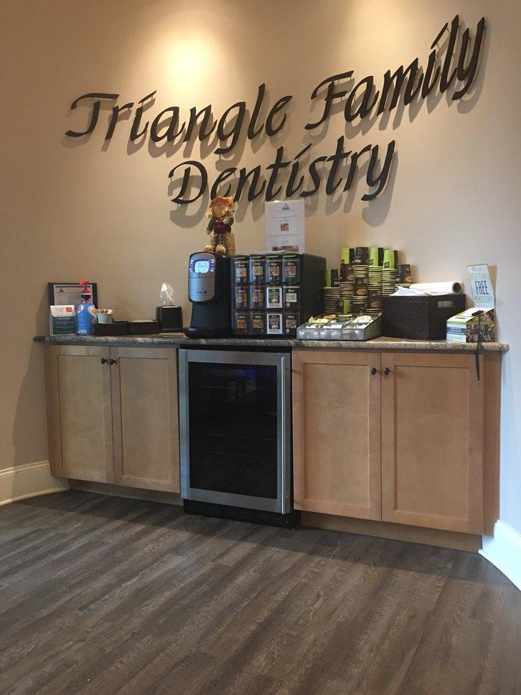 Triangle Family Dentistry
