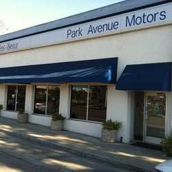 Photo Of Park Avenue Motors