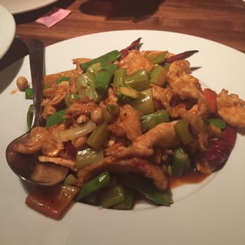 Ollies Chinese Food Denver