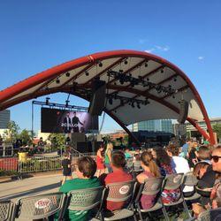 Mcgrath Cedar Rapids >> Mcgrath Amphitheatre 15 Photos Venues Event Spaces 475 1st