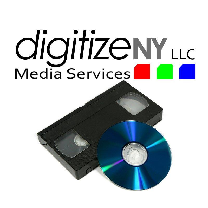 Digitize Media Services: 650 W42nd St, New York, NY