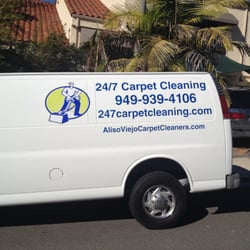 Carpet Cleaners Flora  Photo of 247 Carpet Cleaning - Laguna Hills, CA, United States