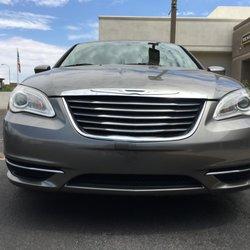 Photo Of Ez Own Auto Source Scottsdale Az United States 2017 Chrysler