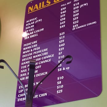 Nails spa center 1830 nw 9th st 33 photos 35 for 9th street salon corvallis