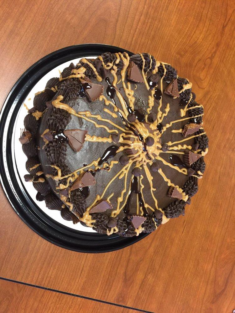 Nonna's Cakes: Bechtelsville, PA