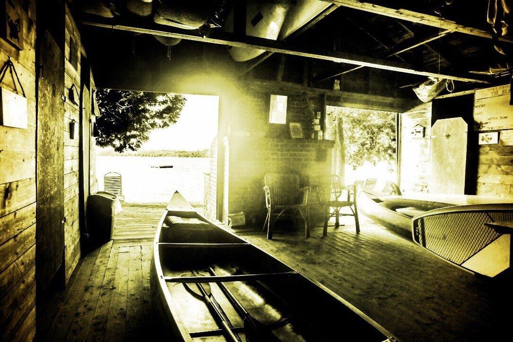 Highland Lodge: 1608 Craftsbury Rd, Greensboro, VT