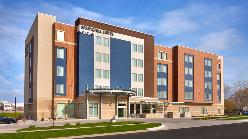 SpringHill Suites by Marriott Coralville: 1001 25th Ave, Coralville, IA