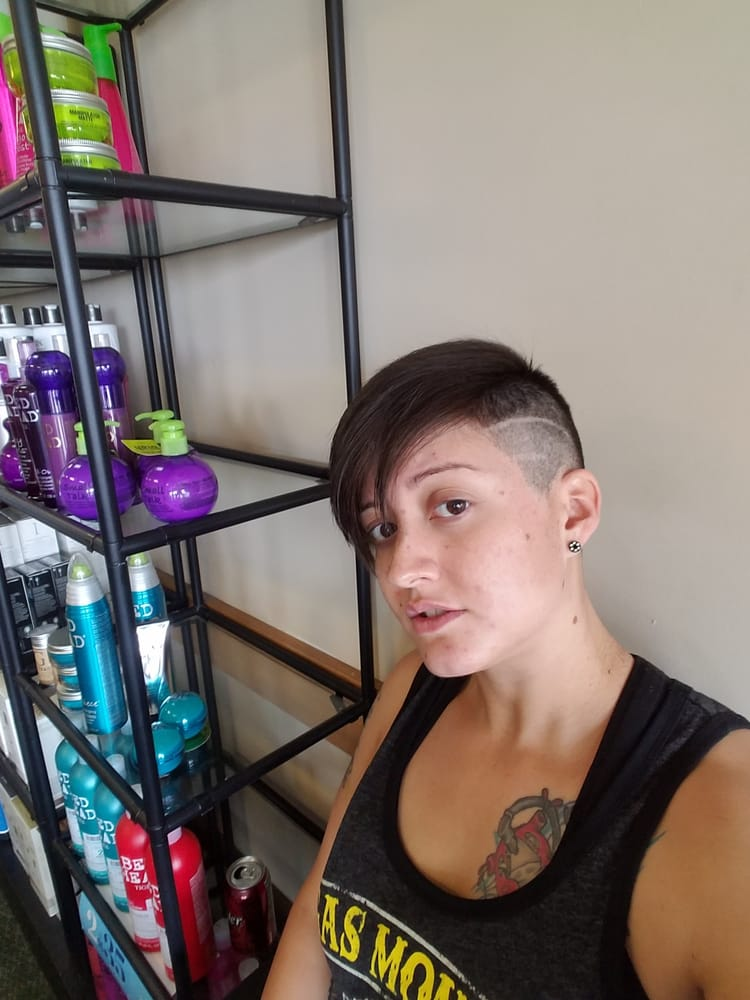 BoRics Hair Care: 13918 Wilson Creek Rd, Aurora, IN