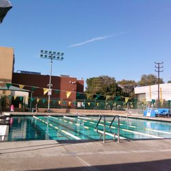 Photo Of Los Angeles Valley College Ca United States Aquatic