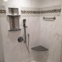 Herrs Tile Marble Photos Contractors Lincoln Way E - Bathroom remodeling chambersburg pa