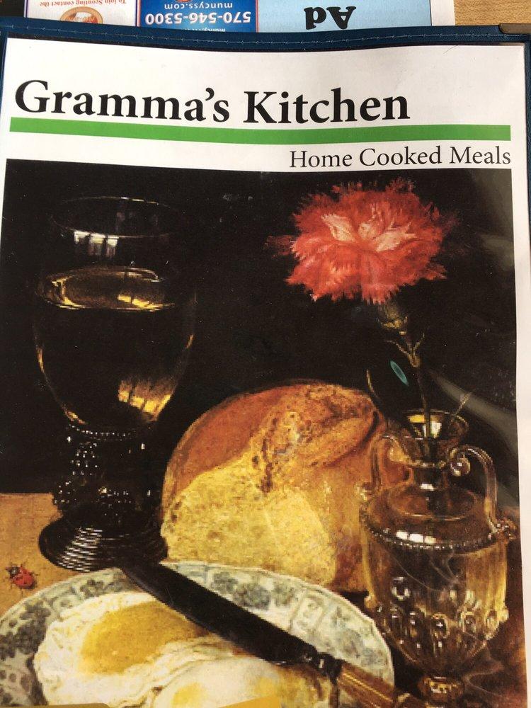Gramma's Kitchen: 1080 S Main St, Mansfield, PA