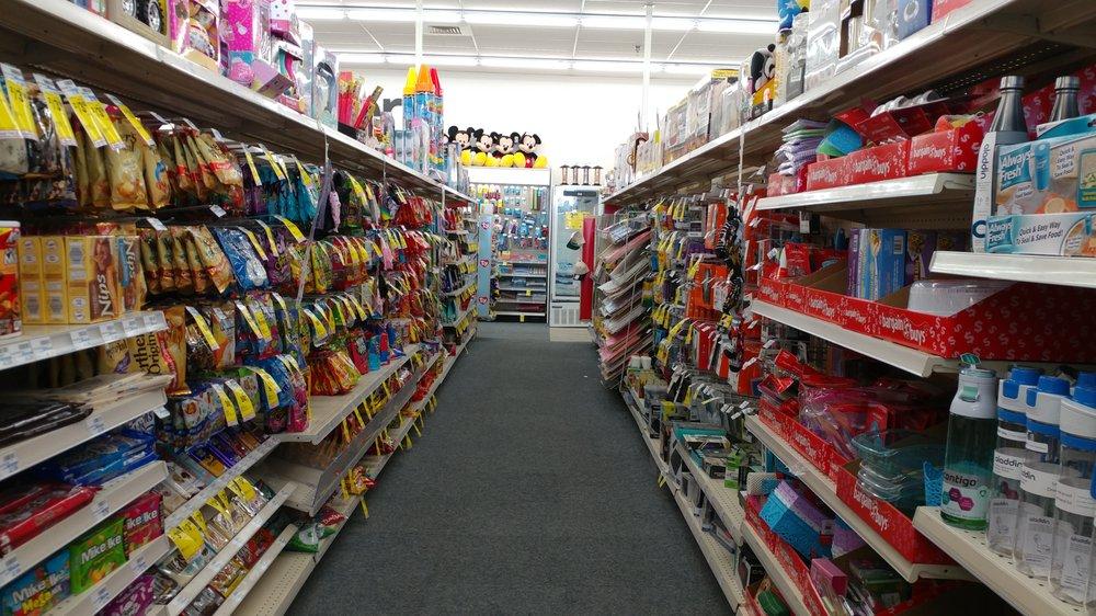 CVS Pharmacy: 1225 E. Calgary Ave, Bismarck, ND
