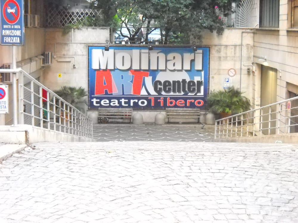 Molinari Art Center