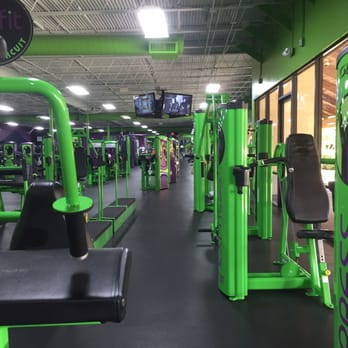 Photo Of Youfit Health Clubs   Miami, FL, United States
