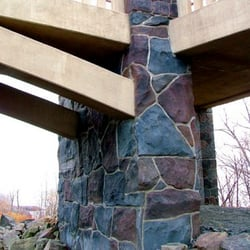 Custom Rock Formliner - 12 Photos - Contractors - 2020 7th St W
