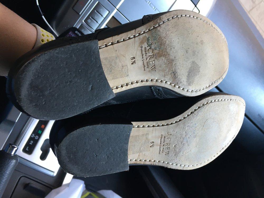 Fruitvale Shoe Repair