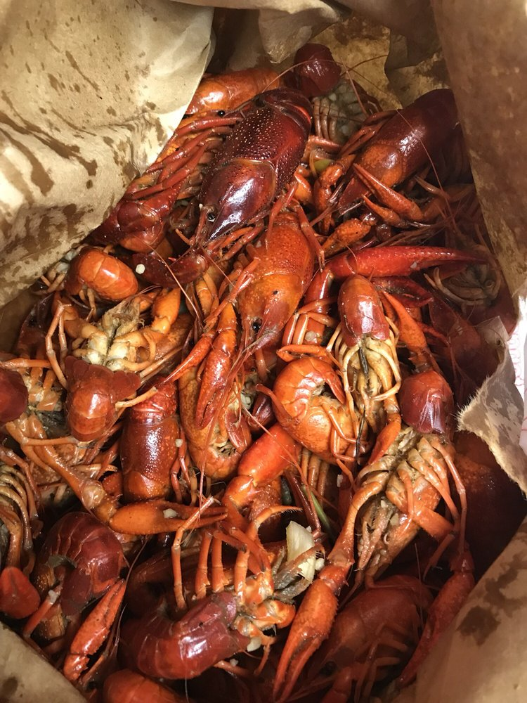 Te'Jun the Texas Cajun - Food Truck: Robinson, TX