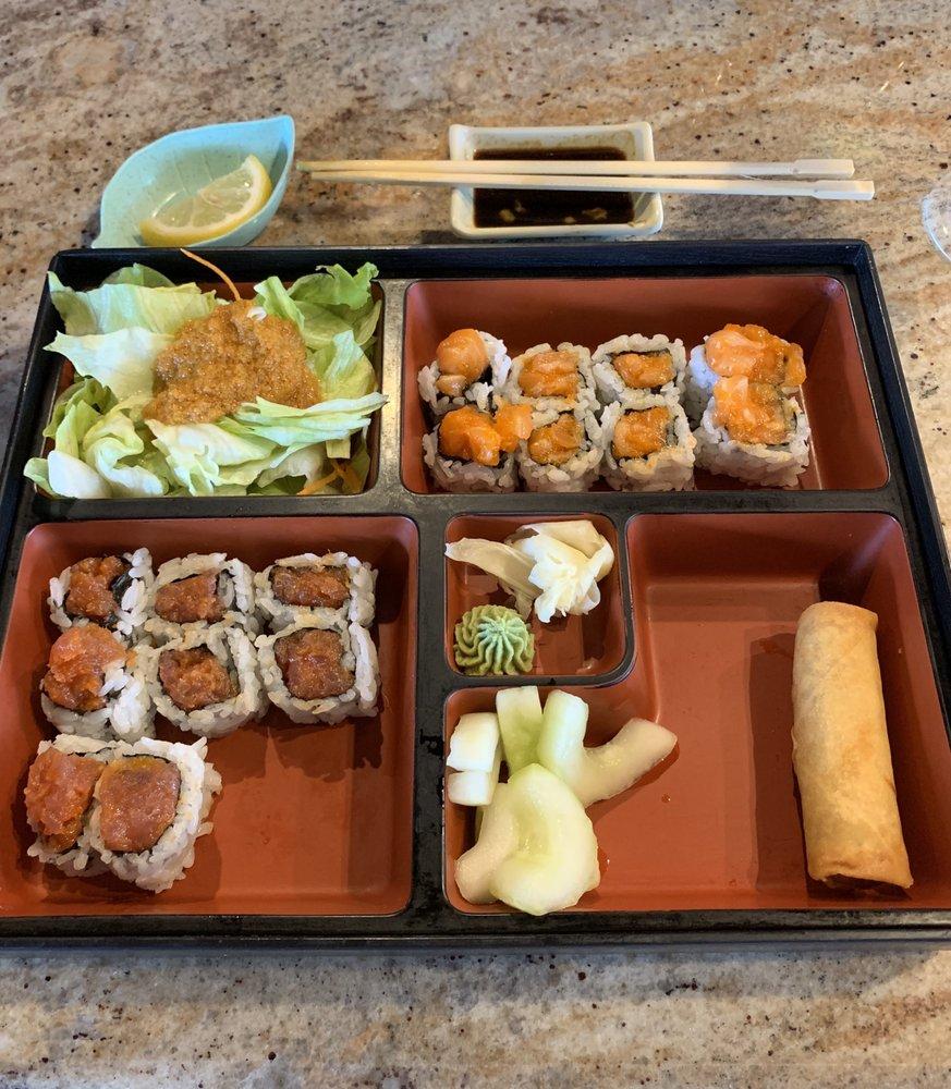 Yama-Taiyo Japanese Cuisine & Sushi Bar