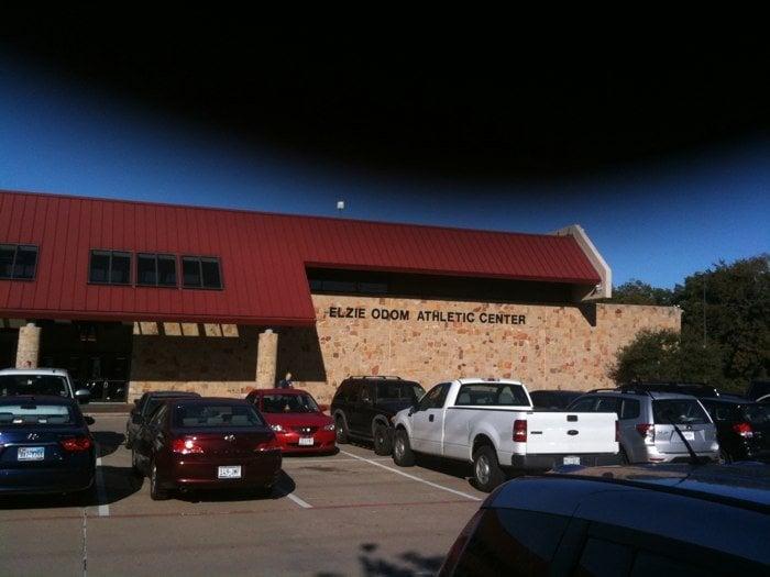 Elzie Odom Recreation Center