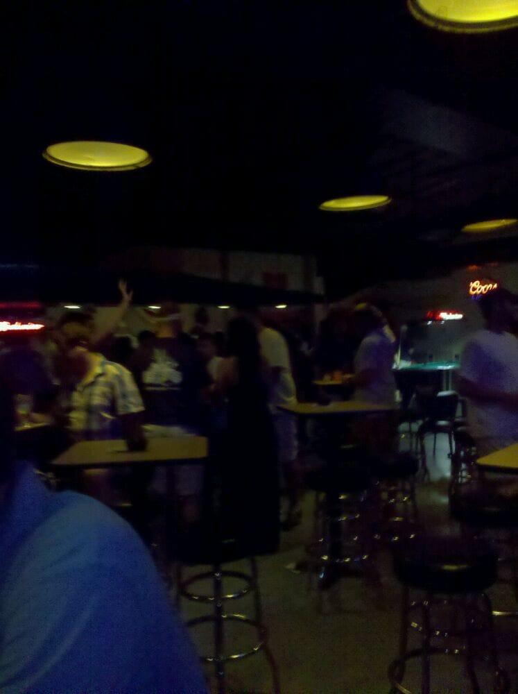 Sharkey's II: 1021 Texas 87, Crystal Beach, TX