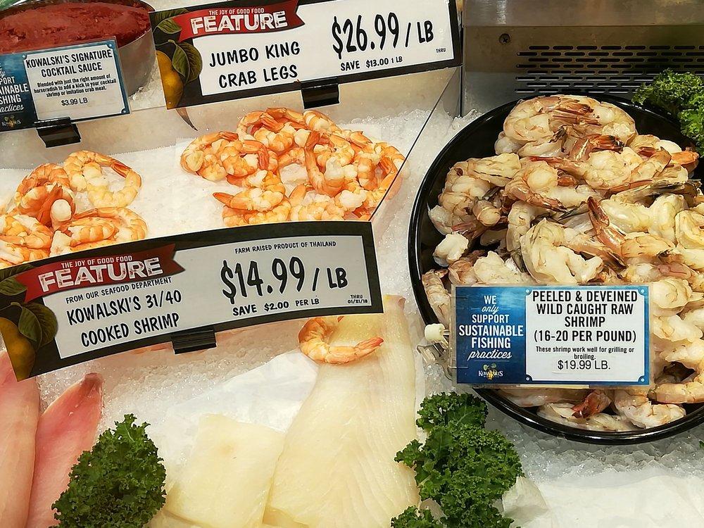 Kowalski's Markets - Eden Prairie: 16500 W 78th St, Eden Prairie, MN