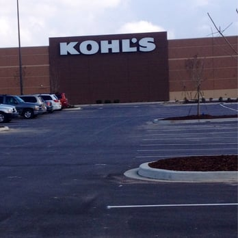 Kohl s department stores 310 town center pkwy slidell for Jewelry stores in slidell louisiana