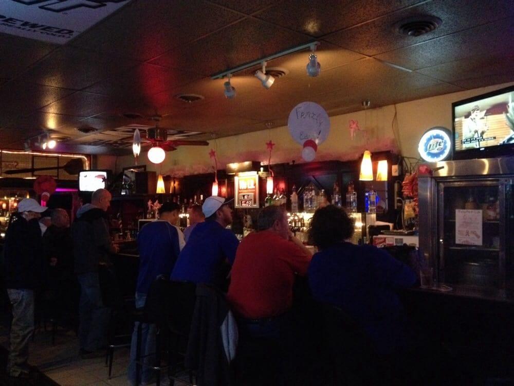 Side Street Bar & Grill - Gay Bars - Kansas City, MO ...