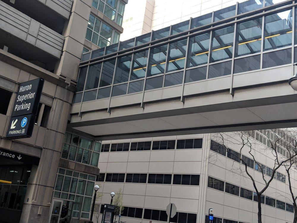 Photos for Northwestern Memorial Hospital Arkes Pavilion - Yelp