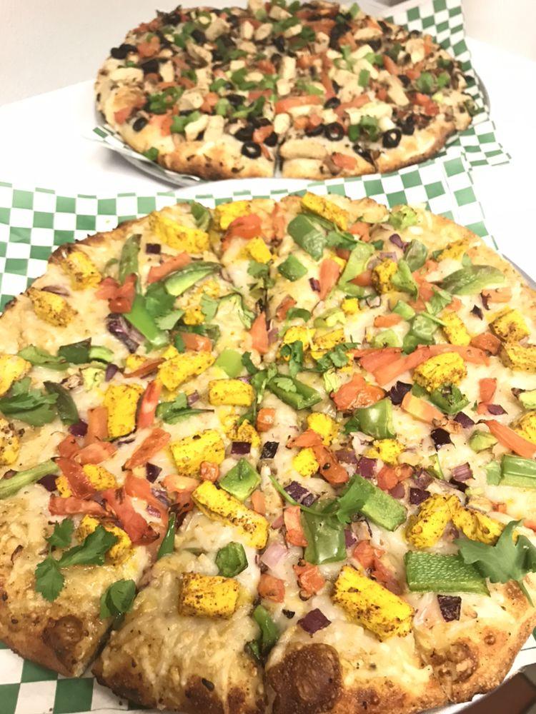 Bossman's Pizza