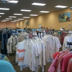 Used clothing stores knoxville tn