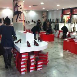 fb8583dfccd wonders Outlet - Shoe Stores - Calle Santiago Ramón Y Cajal 17 ...