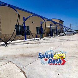 Splash And Dash Car Wash >> Splash N Dash Car Wash 23 Photos 17 Reviews Car Wash 5044