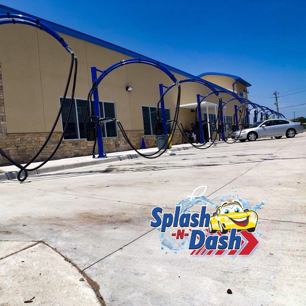 Splash-N-Dash Car Wash