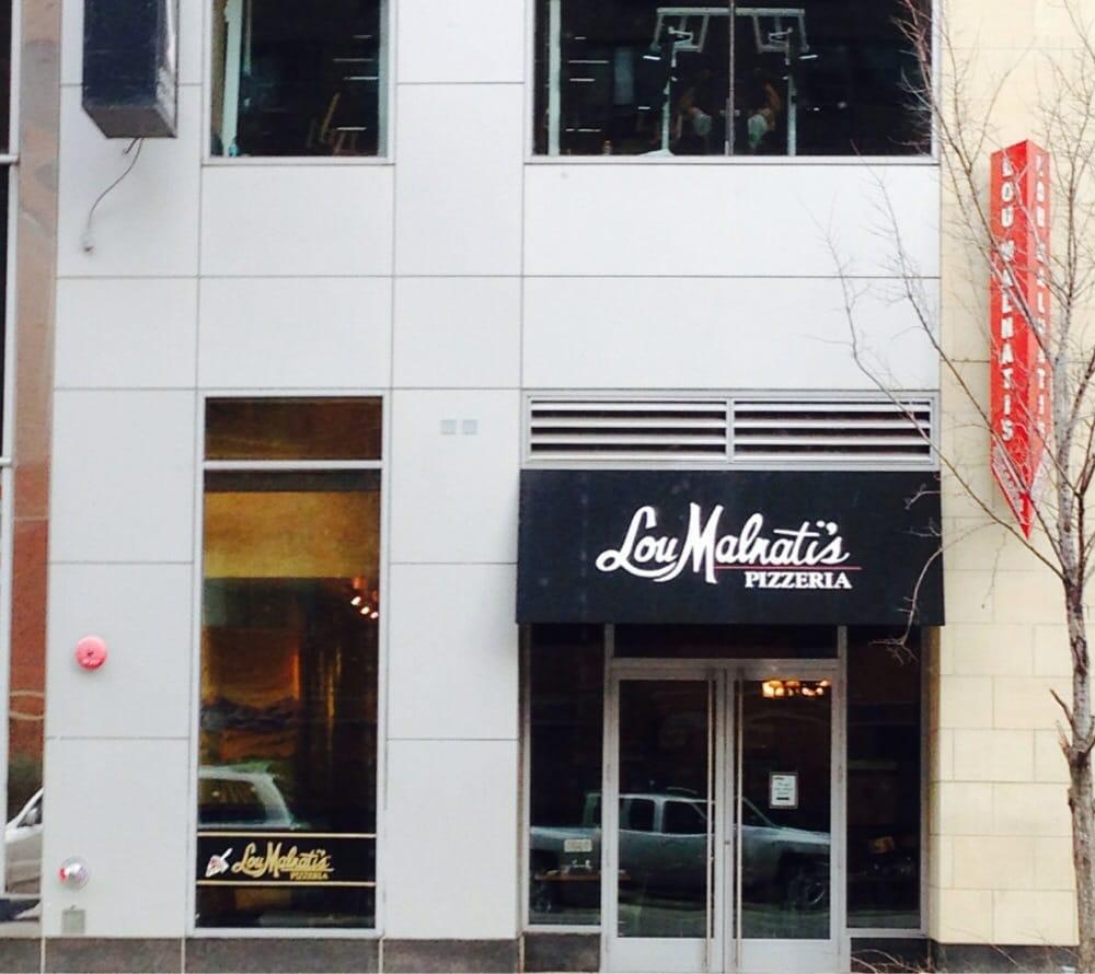 Restaurants Near Chicago South Loop