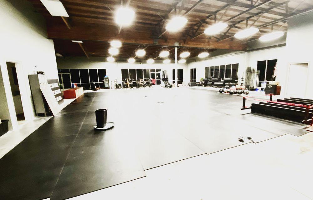 CrossFit Echelon