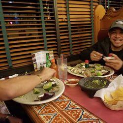 Ad Azteca Mexican Restaurant