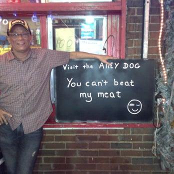 Hot Dog Stands In Nashville Tn