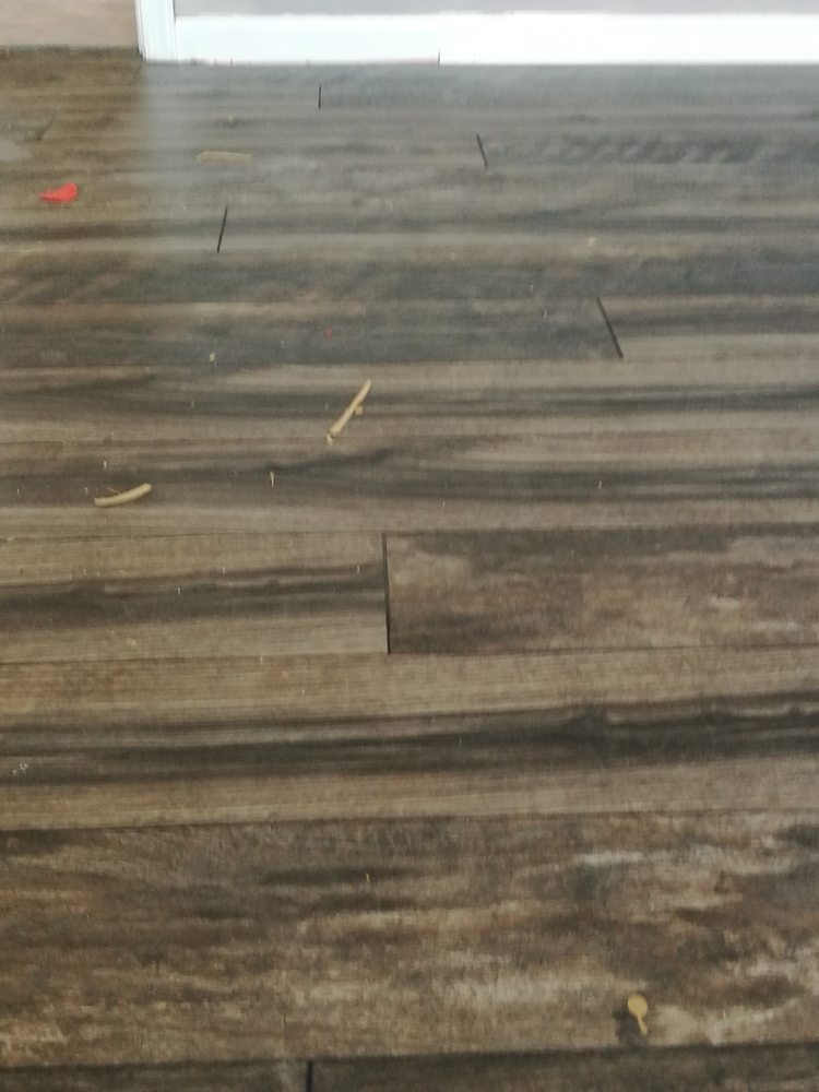Coastal Floors Renovations