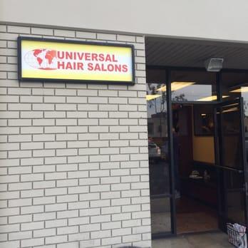 Universal hair salons hair salons 17911 sky park cir for 18 8 salon irvine