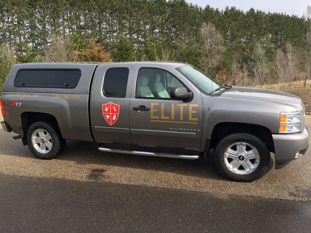 Elite Pest Solutions: W5733 Packer Ln, Pardeeville, WI