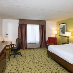 Photo Of Hilton Garden Inn Edison Raritan Center Nj United States
