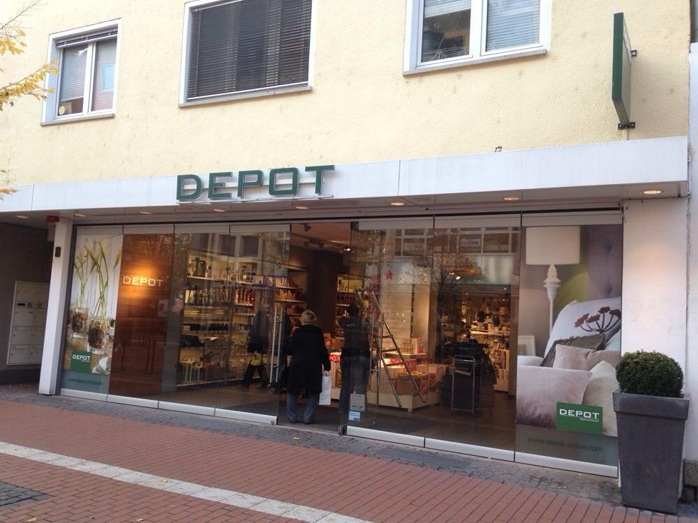 Depot Wohnaccessoires Seltersweg 8 Gie En Hessen