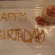 mushroom taglioni photo of acero maplewood mo united states my birthday pana cotta